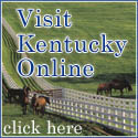 kentucky tourist, vacation and travel information